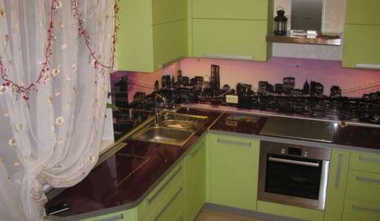 Кухня Llevision в Санкт-Петербурге Фото 2