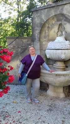 Ярослава, 51 год, хочет познакомиться – другу половинку