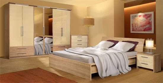 Мебель для спальни, кровати, матрасы, комоды, шкафы недорого в г. Киев Фото 3