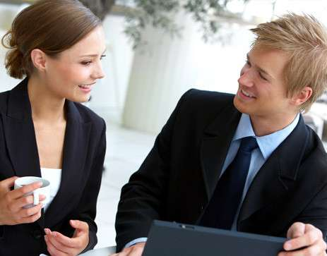 Ищу делового партнера