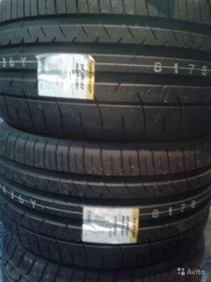 Новые комплекты 295/35 R21 SP Sport Maxx050+
