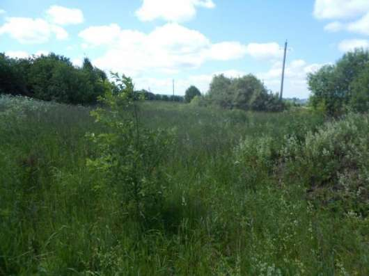 Продается земельный участок 12 соток в деревне Старое село (Борисовский с/о)Можайский район, 105 км от МКАД по Минскому шоссе.