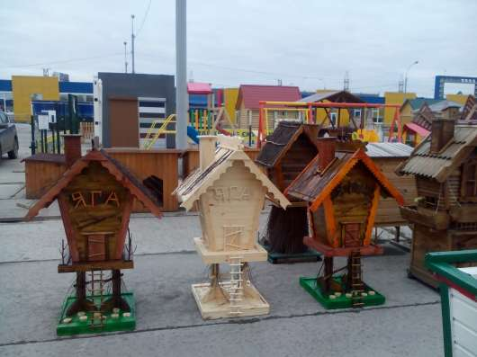 Изделия декора для сада, дачи в Екатеринбурге Фото 3