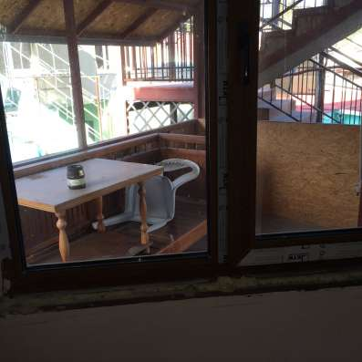 1-но комнатная квартира в санаторной зоне