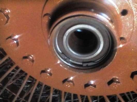 Валковые грабли ворошилки ГВВ 6