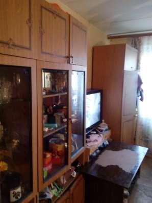 Продаем трехкомнатную квартиру