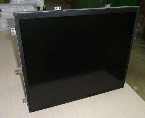 Продаю сенсорные стекла и бескорпусные мониторы 17'' и 19''