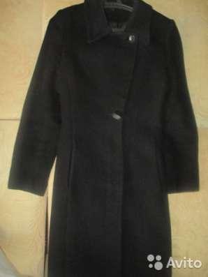 Пальто 42 р