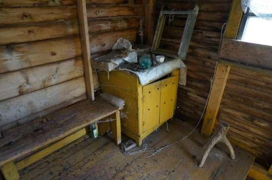 Бревенчатый дом в тихой деревне, недалеко от речки в Ярославле Фото 4