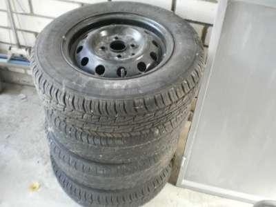 автомобильные шины хундай в г. Невинномысск Фото 1