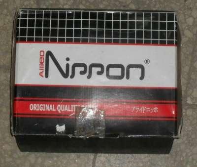 тормозные колодки NIPPON ABS0114