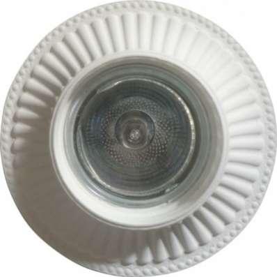 Точечные гипсовые светильники в Казани Фото 2