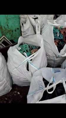Куплю отходы резины РТИ в Москве Фото 2