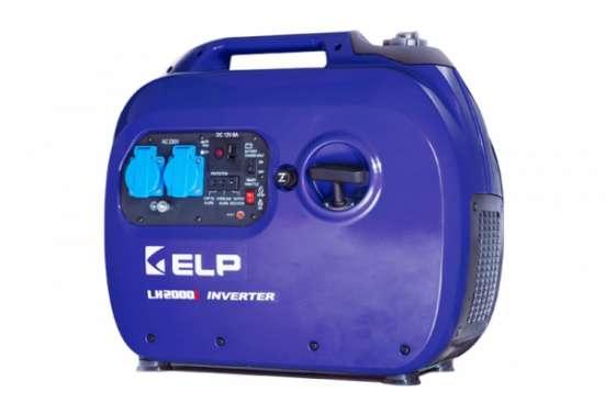 инверторный генератор ELP 2000