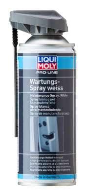 Смазка для клемм АКБ LIQUI MOLY Batterie-Pol-Fett 300гр в Раменское Фото 3