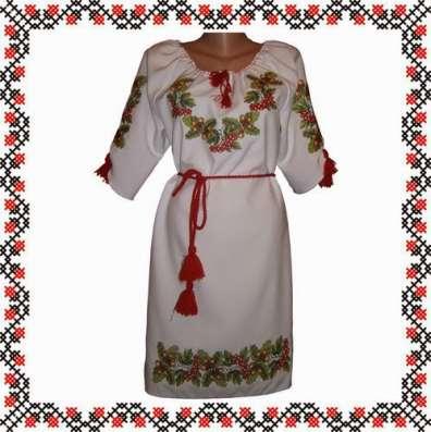 Продаю вишитие платья и рубашки делаю дизайни для машинной в в г. Коломыя Фото 5