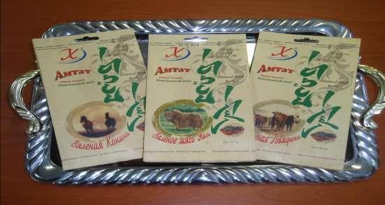 Оптовая продажа мясных консерв и снэков в г. Петропавловск Фото 1