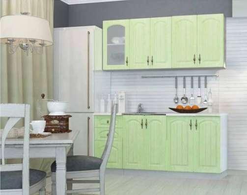 Кухонный гарнитур Монако