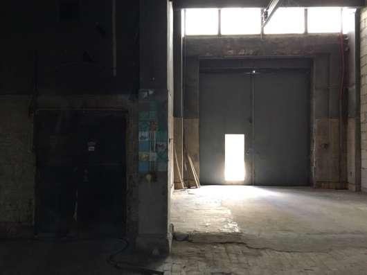 Сдам производство, склад, 298 кв. м, м. Пр. Большевиков в Санкт-Петербурге Фото 1
