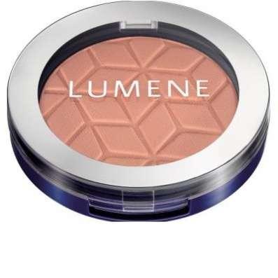 Румяна шелковистые матовые Lumene Touch of Radiance