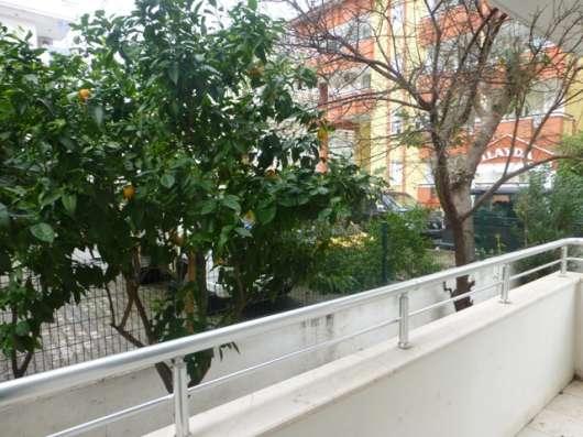 Меблированные апартаменты в центре Алании, Клеопатра