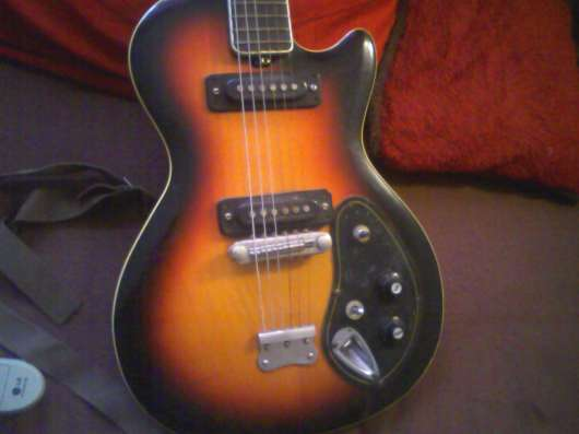 Продам гитару Музіма 25 в г. Днепропетровск Фото 3