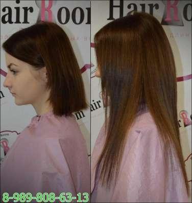 Нужны модели на наращивание волос