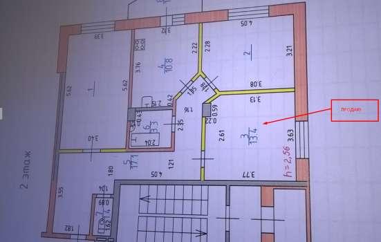 Продаю комнату 13,2 кв. м в Саранске Фото 1