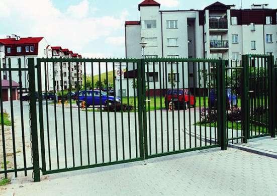 Ворота и калитки на дачу с доставкой в г. Вологда Фото 3