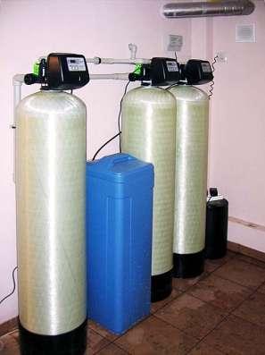 Очистка воды, Водоочистка, Анализ воды
