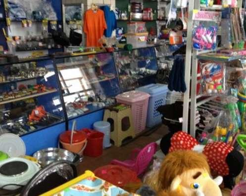 Здание магазина общей площадью 651,4 кв.м. в с. Веселое по ул. Мира,149б Красногвардейского района Белгородской области