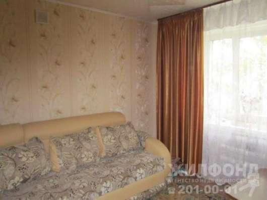 комнату, Новосибирск, Твардовского, 18
