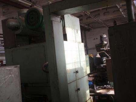 Продам станок зубодолбежный 5А140П в г. Шостка Фото 2