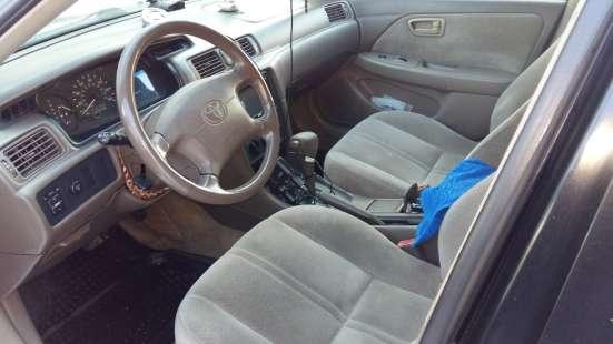 Продажа авто, Toyota, Camry, Автомат с пробегом 221545 км, в Одинцово Фото 4