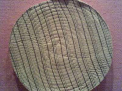 Бязевые (тканевые) полировочные круги