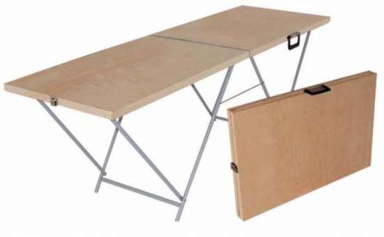 Палатки торговые на оцинкованном каркасе  Д 25мм,  столы скл