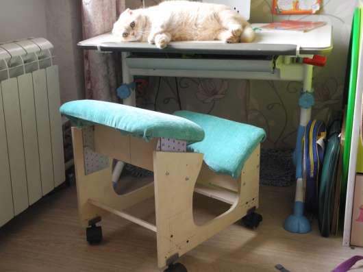 Коленный ортопедический стул в Москве Фото 2