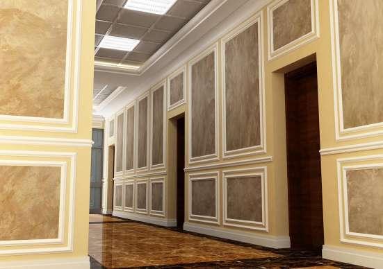 Архитектура, дизайн интерьеров в Москве Фото 3