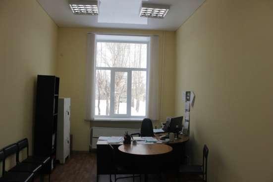 Аренда офисных помещений в Комсомольске-на-Амуре Фото 2