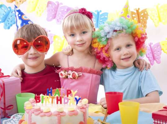 Аниматоры на День Рождения, Клоун Видное, Домодедово