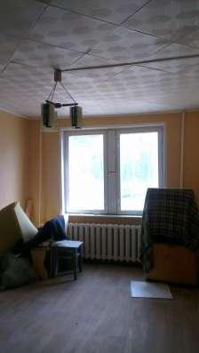 Пос. Кашино, Киржачский р-н, дом 138, 1-комнатная квартира Фото 1