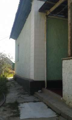 Дача дом 42м