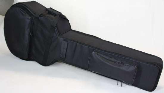 Полужесткий чехол Lojen для акустической бас гитары