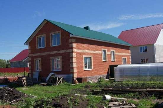 Строительство коттеджей в Тамбове