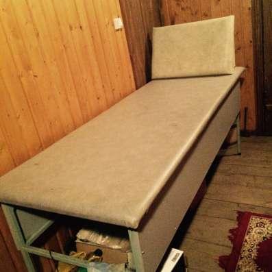 Массажный стол(кушетка)