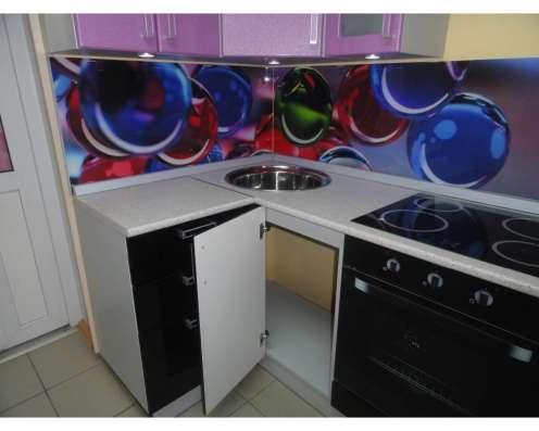Кухня Sanses