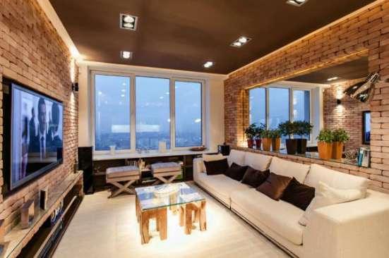 Комплексный (косметический или капитальный) ремонт квартир