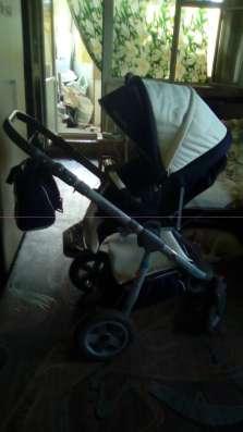 Продаётся коляска 2 в 1 Expander Mondo Grey в Москве Фото 3