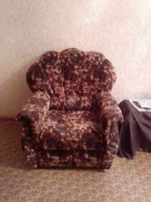 диван и 2 кресла в Абакане Фото 1