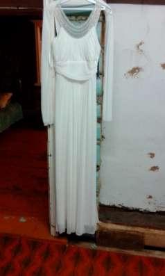 шикарное платье Papilio To Be Bride 46р вечер свет любви
